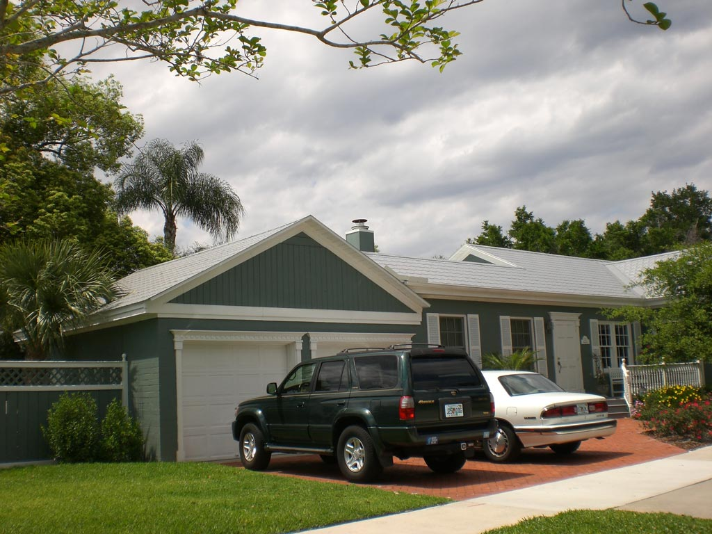 Orlando Roofing Company Showcase Of Current Work