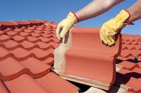 tile roof specialist