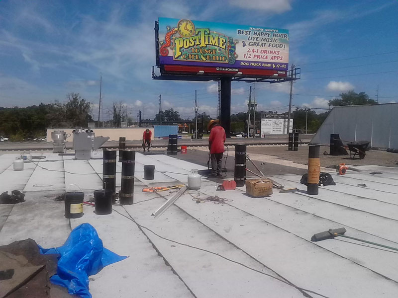 Mid Florida Roofing
