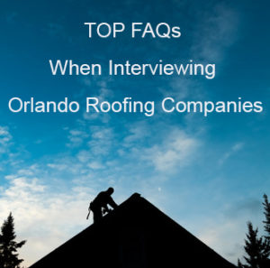 Orlando Roofing Companies
